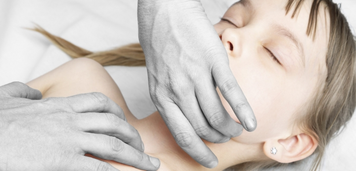 Kiefergelenkbehandlung CMD